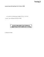 Forslag 5 – Udskifte toiletter (Forkastet)